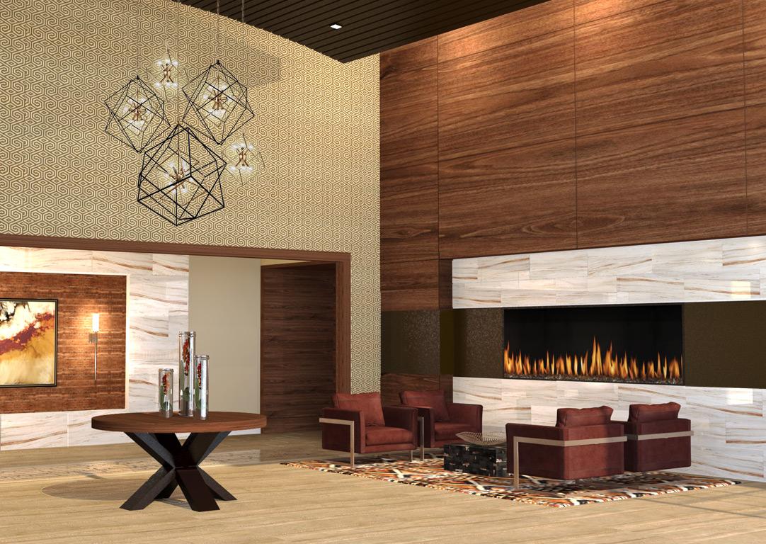 Luxury baltimore apartments