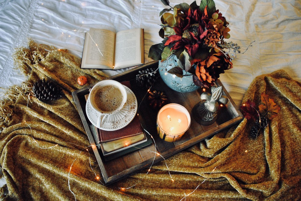 Follow These Tips for a Fall-Ready Apartment