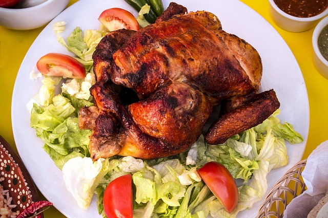 What's Your Go-To Order at Poyoteca Peruvian Rotisserie?
