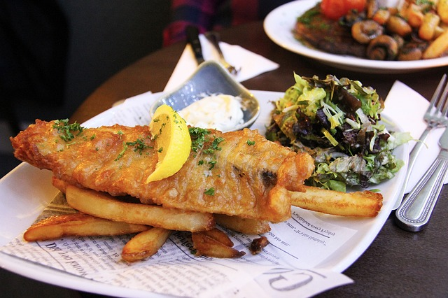 Enjoy a Seafood Meal by the Water at Nick's Fish House
