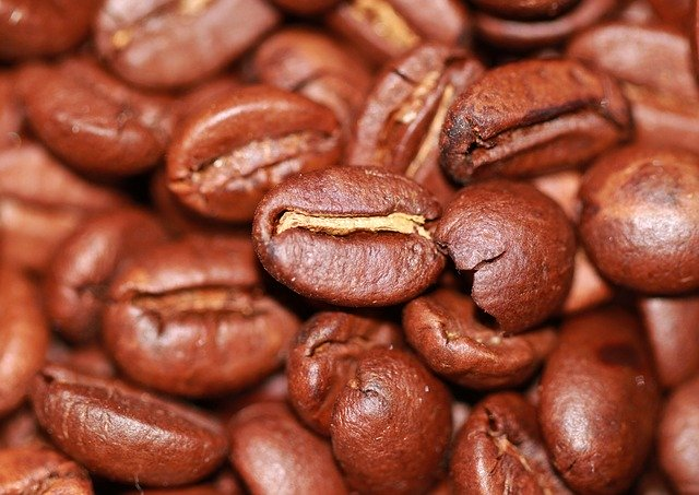 Beans Are an Artform at Aveley Farms Coffee Roasters