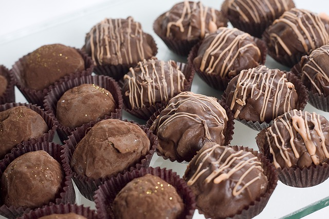 Treat Your S.O. to Gourmet Goodies From Wockenfuss This Valentine's Day